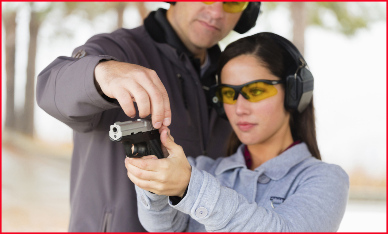 El Paso Concealed Carry Class El Paso Concealed Carry